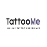 Tattoo Me Logo